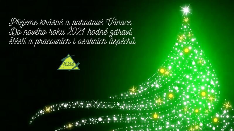 Otevírací doba o Vánocích