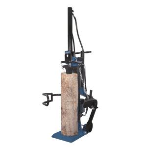 HL 1050 - vertikální štípač na dřevo 10t (400 V)